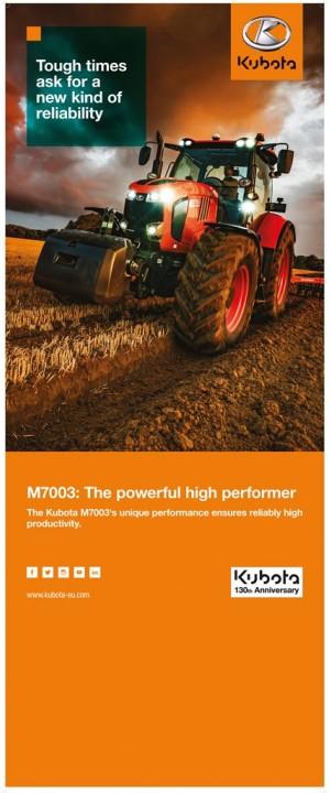 M7003 Series