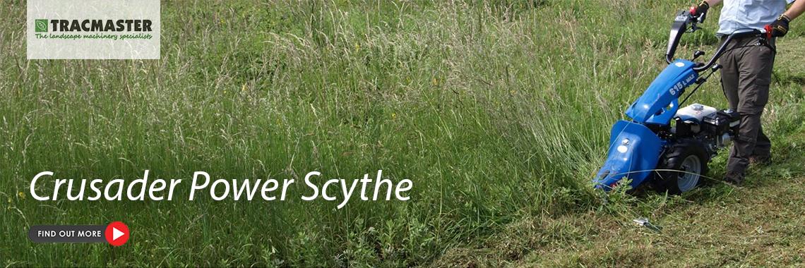 BCS Scythe