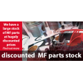 MF PARTS SPECIAL OFFERS