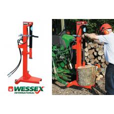 Wessex LS100 10t Log Splitter