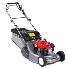 HRD-536 QXE Self Drive Mower