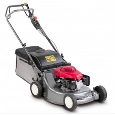 HRD-536 TX Self Drive Mower