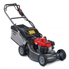 "HRH-536HX Self Drive 21"" Mower"