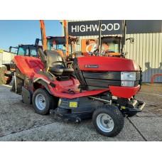 Westwood F60 4Trac Rideon Mower