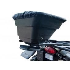 KELLFRI JM40 40kg Salt & Fertiliser Spreader for ATV
