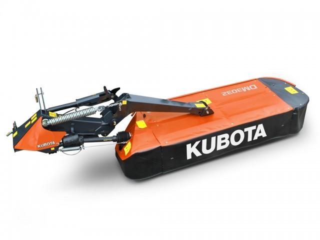 KUBOTA DM3032 Rear Disc Mower