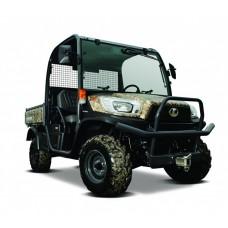 NEW RTV x1110 Camo Utility