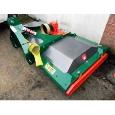 Wessex RMX-240 Rigid Roller Mower