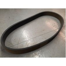 D41990061 - 4 Ribbed Main Drive Belt for MF 38/40 Dronningborg Combines
