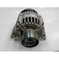 4281879m93 - 120amp Alternator for 6cyl MF 5465/75 MF 6465/75/80 MF7465/75/80 tractors
