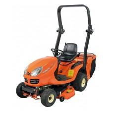 KUBOTA GR1600 mower
