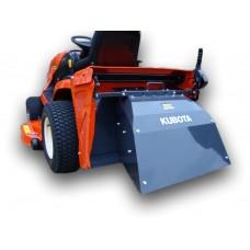 KUBOTA GR Mk2 Deflector